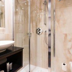 Отель Shaftesbury Premier London Paddington 4* Номер категории Эконом с различными типами кроватей фото 4