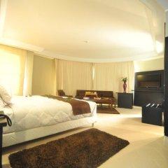 Tempoo Hotel Marrakech 3* Стандартный номер с различными типами кроватей