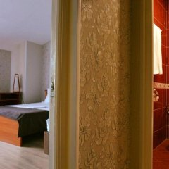 Argo Palace Hotel ванная