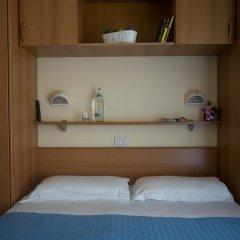 Отель Albergo Vittoria Римини в номере