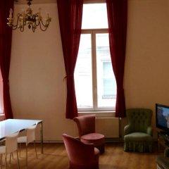 Апартаменты Dominicains Apartments Брюссель интерьер отеля фото 2