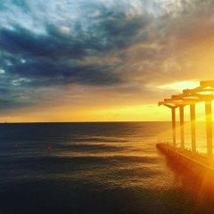 Гостиница Сон у Моря пляж