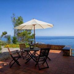 Отель Casa do Lado пляж фото 2