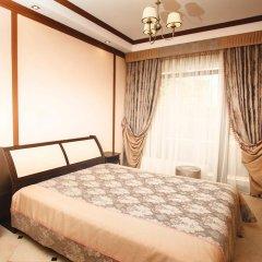 Мини-отель Блисс Хаус комната для гостей фото 3