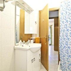 Отель Villa Anna Казаль-Велино ванная фото 2