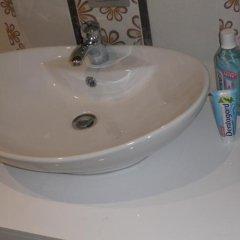 Отель Guesthouse Albion ванная