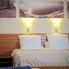 Hotel Nadmorski 4* Стандартный номер с различными типами кроватей фото 2