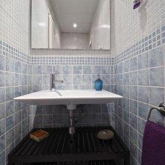 Отель Chic Aribau Барселона ванная