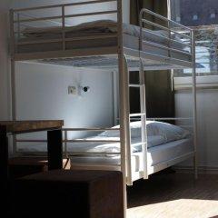Five Reasons Hotel & Hostel Стандартный номер с различными типами кроватей фото 3