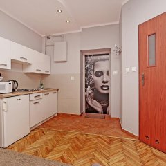 Отель Apartament Kameralny na Starówce Гданьск в номере фото 2