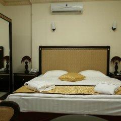 Cedar Hotel 3* Стандартный номер с двуспальной кроватью фото 7