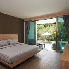 Отель Moonlight Exotic Bay Resort 4* Номер Делюкс с различными типами кроватей фото 4