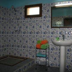 Отель Khasbah Casa Khamlia Марокко, Мерзуга - отзывы, цены и фото номеров - забронировать отель Khasbah Casa Khamlia онлайн интерьер отеля фото 2