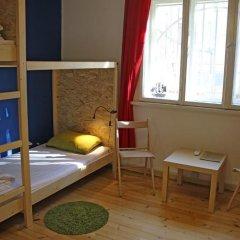 Отель Best Rest Guest House Номер категории Эконом с различными типами кроватей фото 4