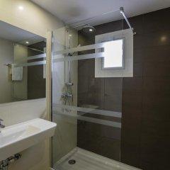 Отель Aparthotel Holiday Center ванная