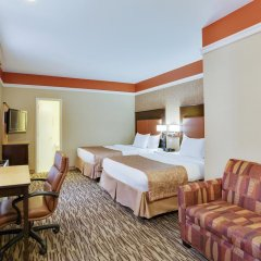 The Hotel @ Fifth Avenue комната для гостей фото 2
