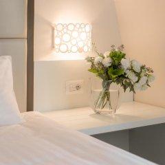 Гостиница УНО Стандартный номер с различными типами кроватей фото 5