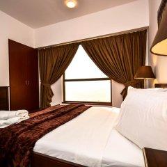 Отель OkDubaiApartments - Heather Marina комната для гостей фото 3