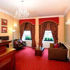 Hotel Cavendish интерьер отеля фото 2