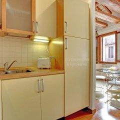 Апартаменты Grimaldi Apartments – Cannaregio, Dorsoduro e Santa Croce Апартаменты с различными типами кроватей фото 13