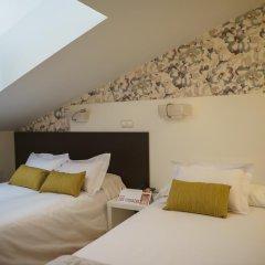 Hotel Las Terrazas 2* Стандартный номер с различными типами кроватей фото 10
