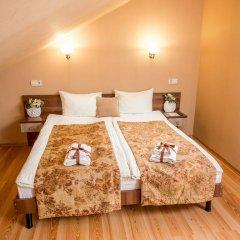 Hotel & SPA Restaurant Pysanka 3* Стандартный номер с различными типами кроватей фото 5