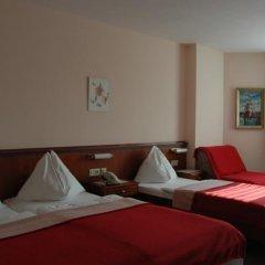 Отель Pension Weber Австрия, Вена - отзывы, цены и фото номеров - забронировать отель Pension Weber онлайн комната для гостей фото 3