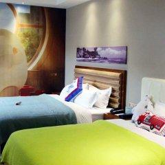 Отель Xige Garden Hotel Китай, Сямынь - отзывы, цены и фото номеров - забронировать отель Xige Garden Hotel онлайн детские мероприятия фото 2