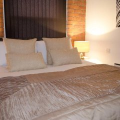 Апартаменты City Stop Manchester Apartments Апартаменты с различными типами кроватей фото 6