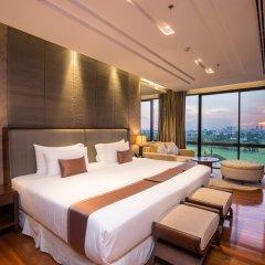 Отель Summit Windmill Golf Residence 5* Стандартный номер с различными типами кроватей фото 6