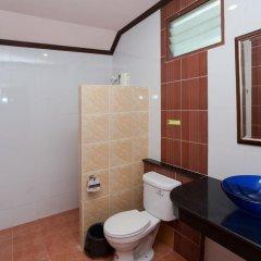 Отель Lanta Riviera Resort 3* Бунгало с различными типами кроватей фото 4