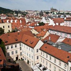 Апартаменты Metropolis Prague Apartments-zlaty Dvur Прага фото 2