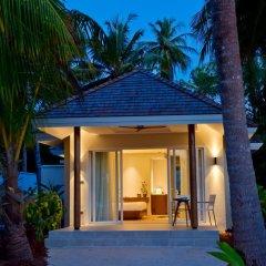 Отель Kandima Maldives 5* Вилла с различными типами кроватей фото 10