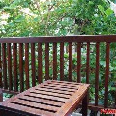 Отель Hoi An Chic 3* Семейный люкс с двуспальной кроватью фото 6