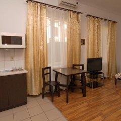 Апартаменты Дерибас Номер Комфорт с различными типами кроватей фото 49