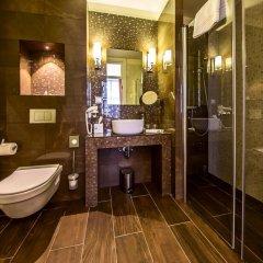 Prestige Hotel Budapest 4* Стандартный номер фото 3
