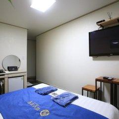 Отель Y House Namdaemun Южная Корея, Сеул - отзывы, цены и фото номеров - забронировать отель Y House Namdaemun онлайн удобства в номере фото 2