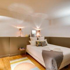 Апартаменты Sweet Inn Apartments - Rue Vaugirard комната для гостей фото 4