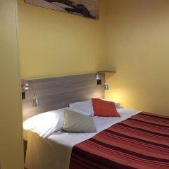 Hotel Adelchi Стандартный номер с различными типами кроватей фото 2