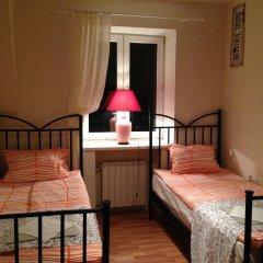 Penthouse Hostel Кровать в женском общем номере с двухъярусной кроватью