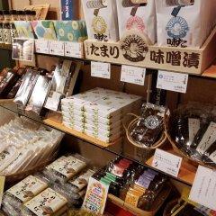 Hotel Shirakawa Yunokura Никко развлечения