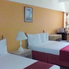 Pineapple Court Hotel 2* Стандартный номер с 2 отдельными кроватями фото 18