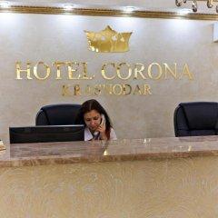Hotel Korona интерьер отеля