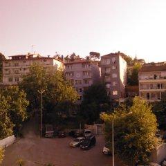 Azim Thermal Hotel фото 3