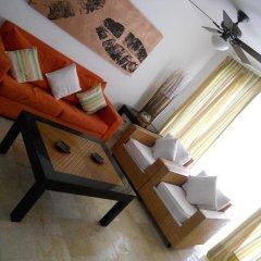 Отель Karibo Punta Cana 4* Улучшенный номер фото 4