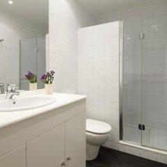 Отель Pitipombo Apartment by FeelFree Rentals Испания, Сан-Себастьян - отзывы, цены и фото номеров - забронировать отель Pitipombo Apartment by FeelFree Rentals онлайн ванная фото 2