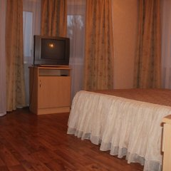 Лукоморье Мини - Отель Полулюкс с различными типами кроватей фото 6