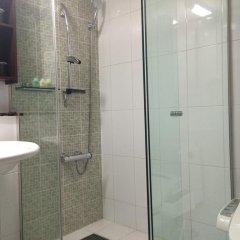 Provista Hotel ванная
