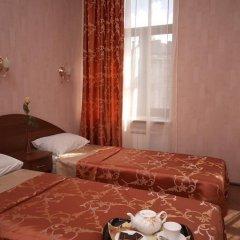 Апартаменты Гостевые комнаты и апартаменты Грифон Стандартный номер с различными типами кроватей фото 27