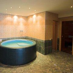 Гостиница Дафна бассейн